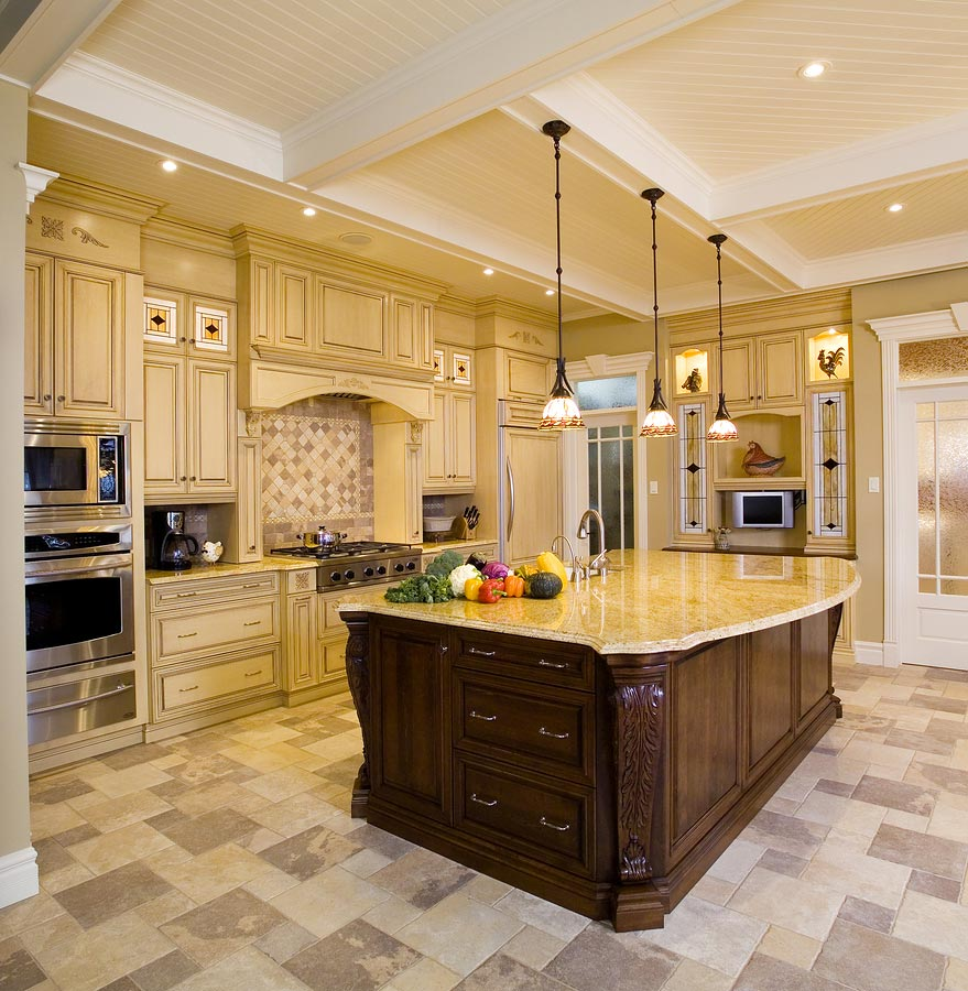 Remodeling Kitchens On A Budget To Remodel A Kitchen Phidesignus